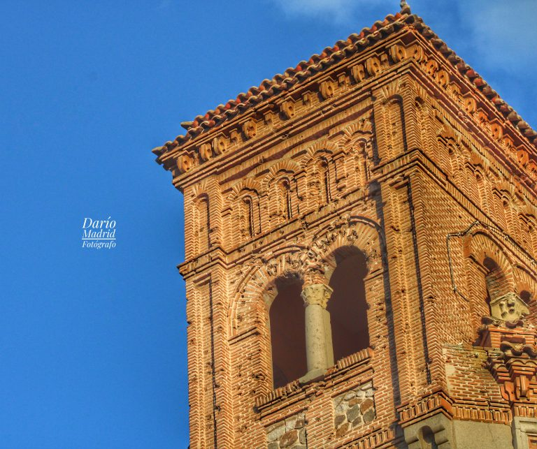 Heridas de Guerra en el antiguo Casino de Toledo (Plaza de la Magdalena)