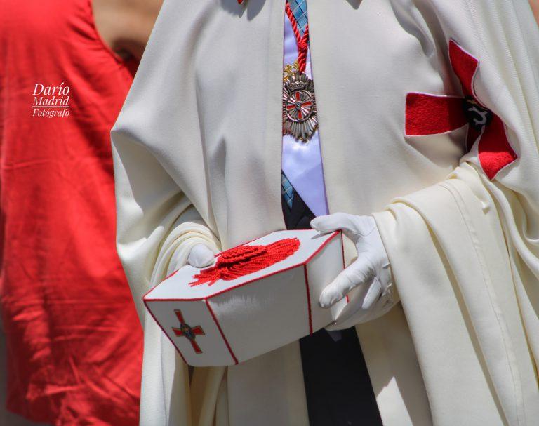 Birrete de la Orden de Isabel la Católica