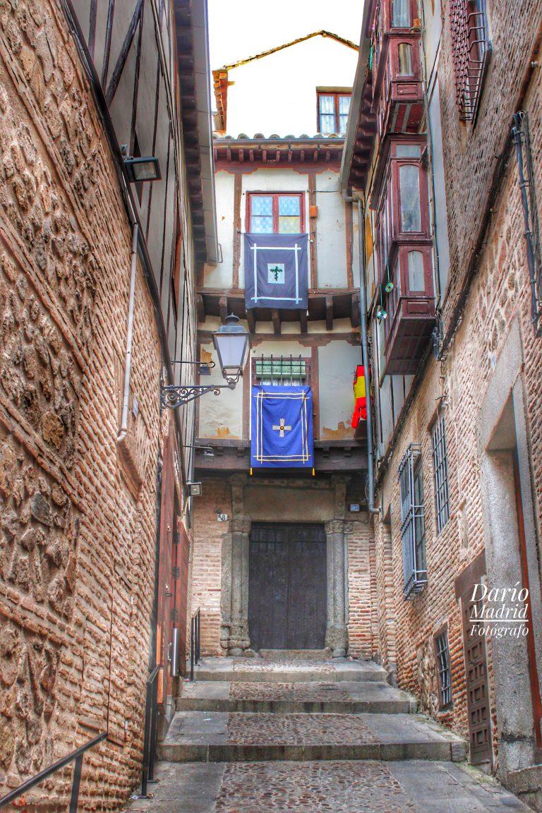 Un Rincón de Toledo