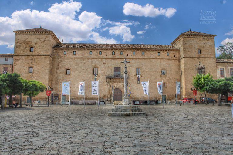 El Palacio Ducal de Pastrana