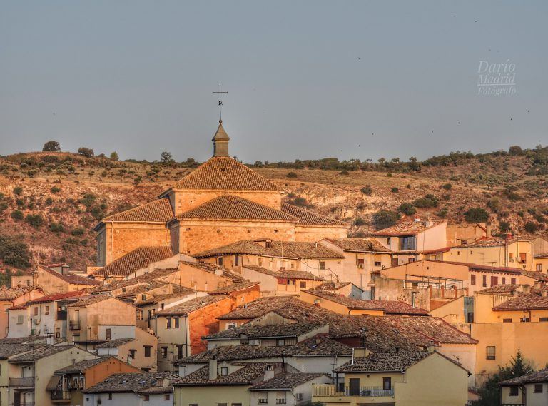 Pastrana, Guadalajara, Castilla, España