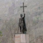 Pelayo y la Batalla de Covadonga