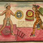 Las Guerras Floridas de los Aztecas