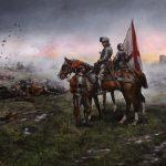 La Batalla de Pavía, la Cruz de Borgoña y el soldado de los Tercios Alonso Pita da Veiga
