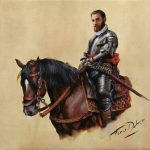 Diego García de Paredes, el «Sansón de Extremadura y de España» que Participó en 15 Batallas Campales y 17 Asedios