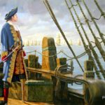 Blas de Lezo en Cartagena de Indias: el Triunfo sobre la «Armada Invencible» Inglesa