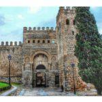 Alfonso VI, la Reconquista del Toledo y el Cristo de la Luz