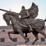 Rodrigo Díaz de Vivar, el Cid Campeador, el desterrado que conquistó Valencia