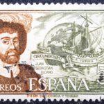 Juan Sebastián Elcano, el primer marino que logró dar una vuelta a la Tierra (a pesar de Portugal)